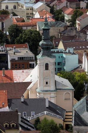 写真The Church of St. Peter and Paul枚