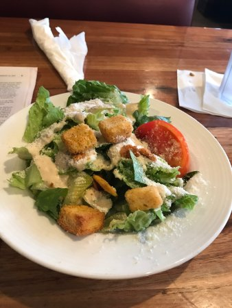 Demetrios Italian Restaurant Sarasota Fl