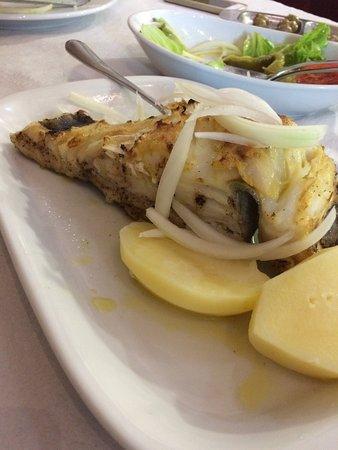 Restaurante Teresa : A repetir