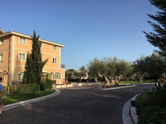 Hotel Villa Michelangelo: photo3.jpg