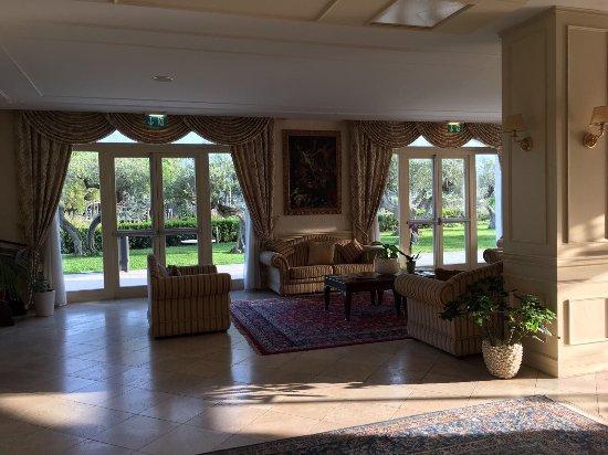 Hotel Villa Michelangelo: photo4.jpg