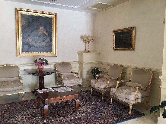 Hotel Villa Michelangelo: photo5.jpg