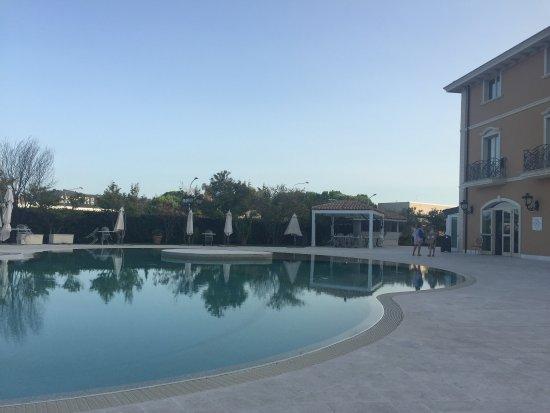 Hotel Villa Michelangelo: photo6.jpg