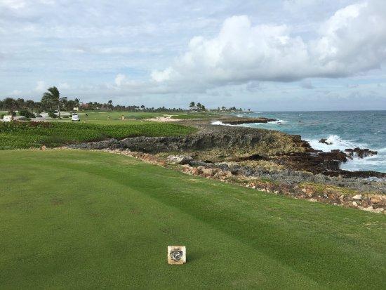 Punta Espada Golf Course: Punta Espada Golf