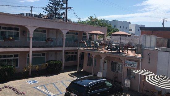 Sea Shore Motel: photo0.jpg