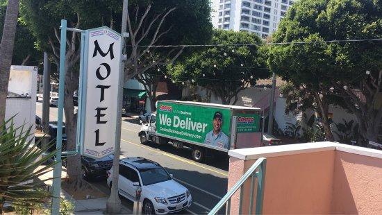 Sea Shore Motel照片