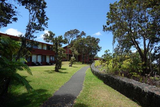 Изображение Volcano House