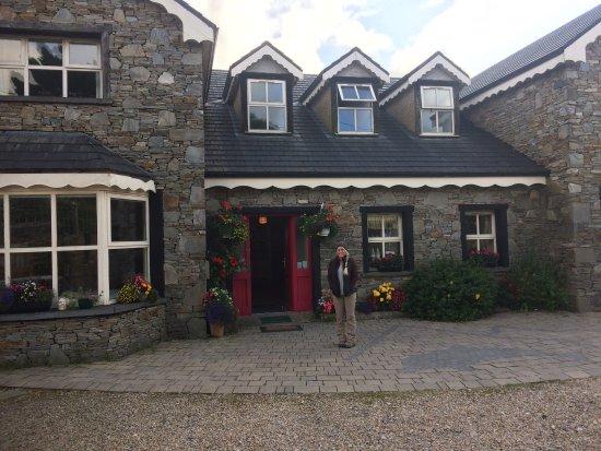 Connemara National Park Hostel: photo0.jpg