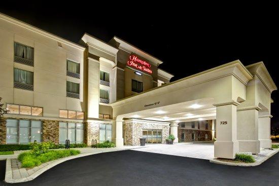 Hampton Inn & Suites by Hilton - Guelph Image