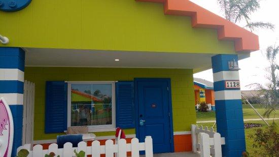 Legoland Beach Retreat Winter Haven Florida Cottage