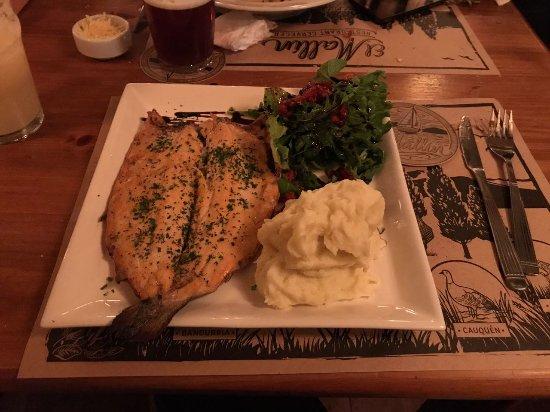 El Mallin Restaurant Cervecero: IMG-20170826-WA0048_large.jpg