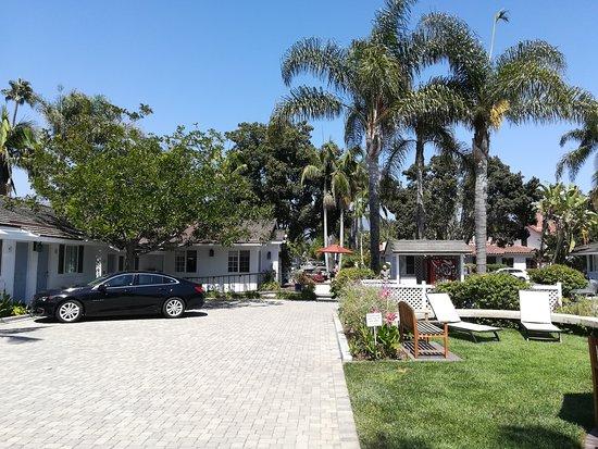 Marina Beach Motel: IMG_20170817_142802_large.jpg
