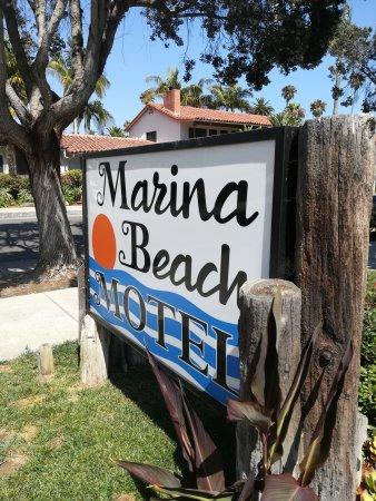 Marina Beach Motel: IMG_20170817_145204_large.jpg
