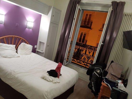 Foto de Parc Hotel Paris