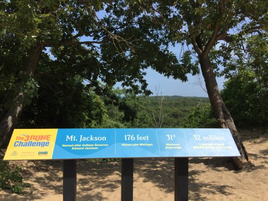 Chesterton, Ιντιάνα: Pics from the park and the nature center