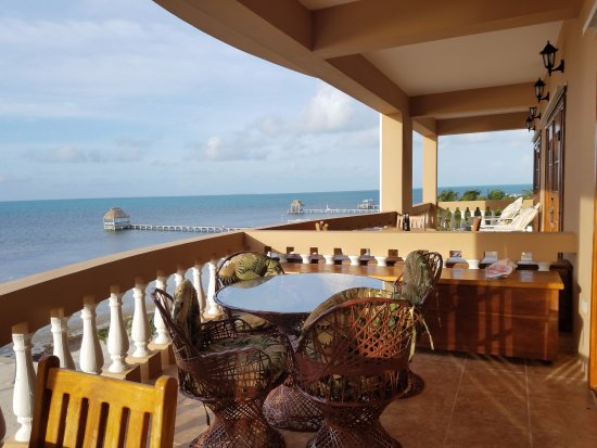 Hol Chan Reef Villas Picture