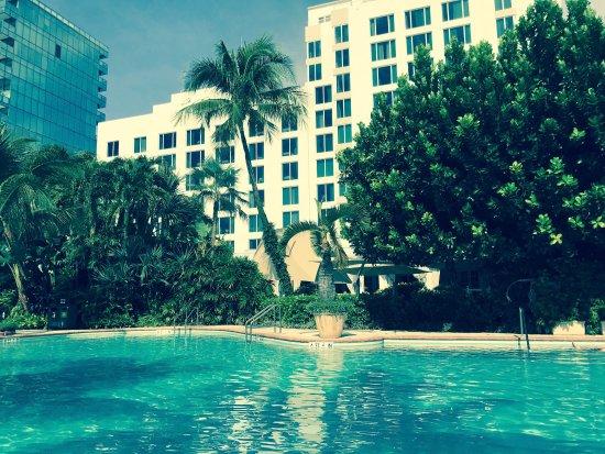 The Palms Hotel & Spa: Beautiful Hotel