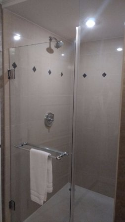 Perfect Waldorf Astoria Orlando: One Of The Best Hotel Showers! Almost As Good As  Home