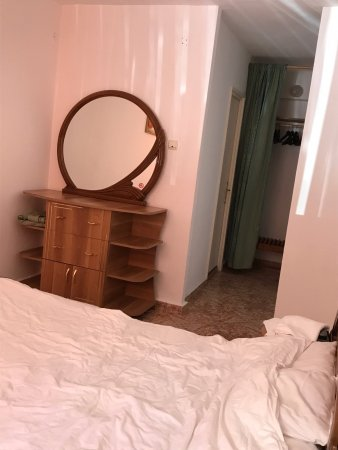 Jupiter, Romania: the furniture from room 2