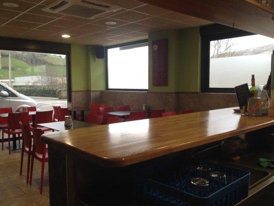 Review Landa Cafe