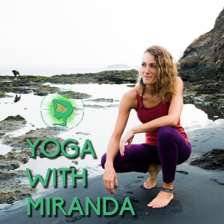 ‪Yoga With Miranda‬
