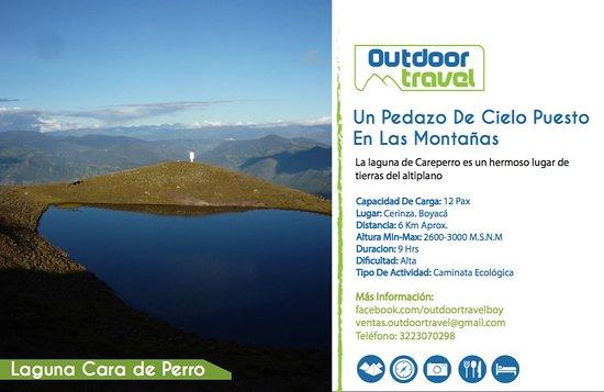 Duitama, Colombia: laguna de careperro whatsapp 3214145569