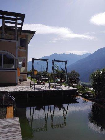 Neukirchen am Grossvenediger, Austria: Hotel-Feriengut Buasen