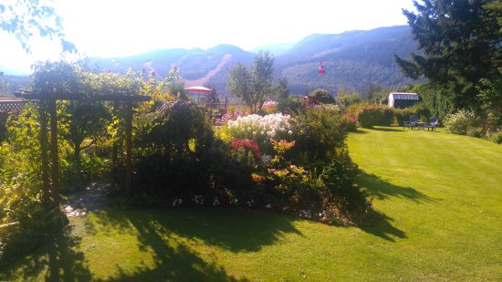 Garden View Cottage Bed & Breakfast : DSC_1432_large.jpg