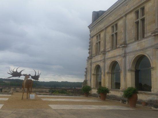 Le Grand-Pressigny, France: 20170830_153954_large.jpg
