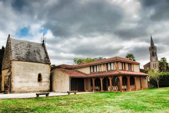 Musee D'Artagnan