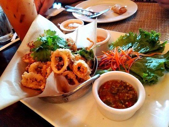 Thai Food Delivery North Las Vegas