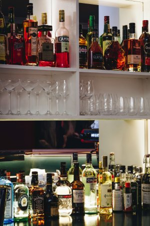 Blackheath, Australien: what would you like to drink from our bar .. cocktails.. mocktails .. beer .. wine?
