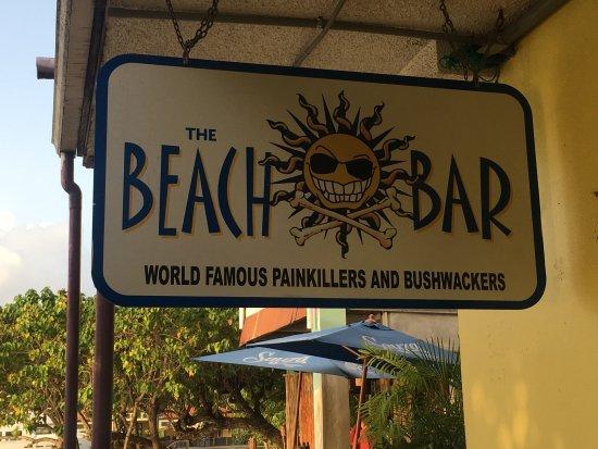 The Beach Bar: photo0.jpg