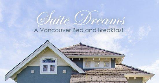 suite dreams vancouver bed and breakfast arvostelut sek hintavertailu tripadvisor. Black Bedroom Furniture Sets. Home Design Ideas