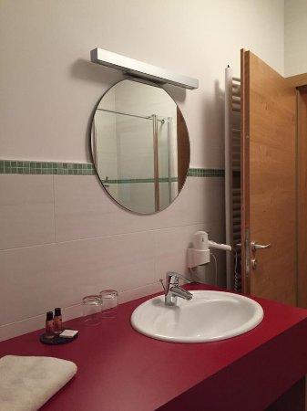 la mia camera da letto - Picture of Ristorante del Hotel Bruckenwirt ...