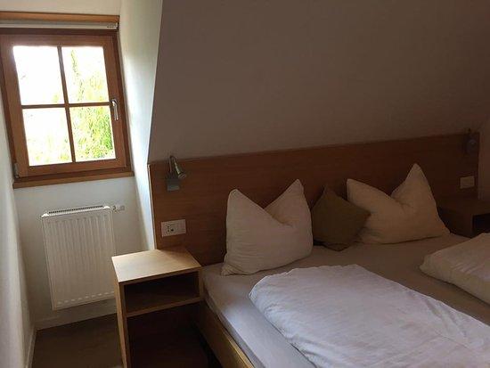 la mia camera da letto - Picture of Ristorante del Hotel ...