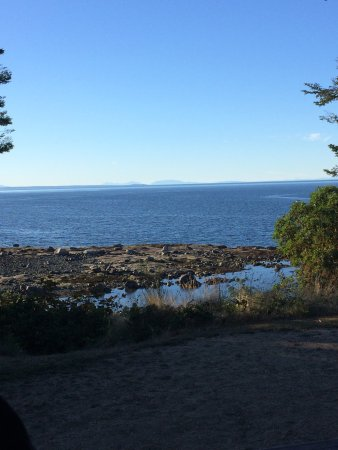 Hornby Island, แคนาดา: photo1.jpg