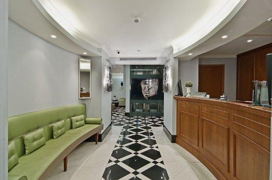 Hotel Lunetta Rome Tripadvisor