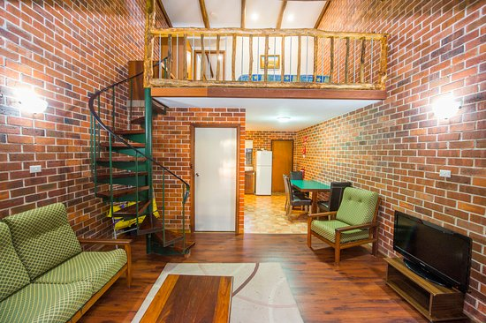 Burekup, Australia: Two storey apartment