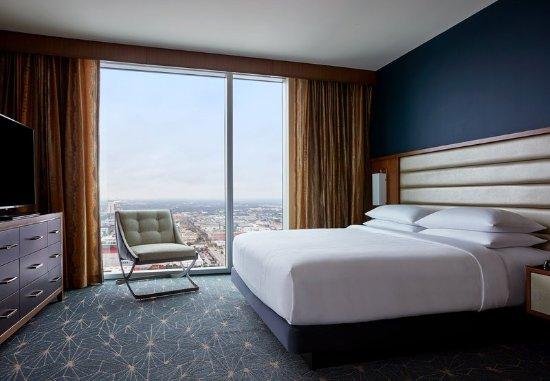 Marriott Marquis Houston Updated 2017 Prices Hotel Reviews Tx Tripadvisor