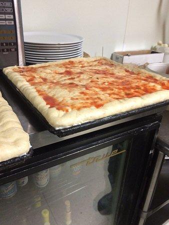 Albemarle, NC: Pizzantica Italian Restaurant
