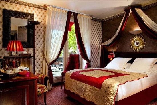 Hotel Britannique: CLASSIC QUEEN