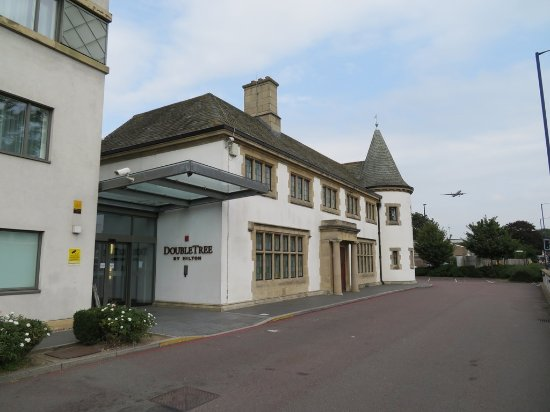 Cranford, UK: Nice hotel not far from LHR