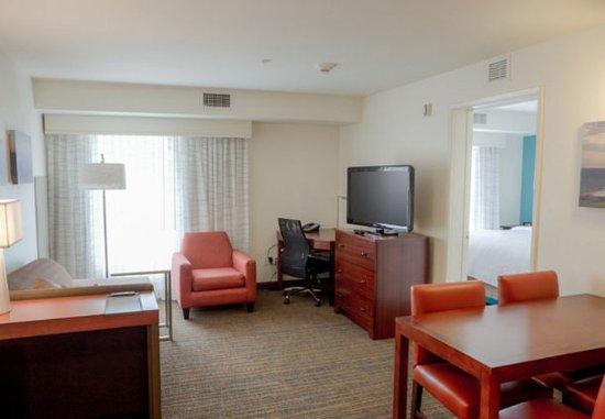 Residence inn san diego del mar updated 2017 prices - San diego 2 bedroom suite hotels ...