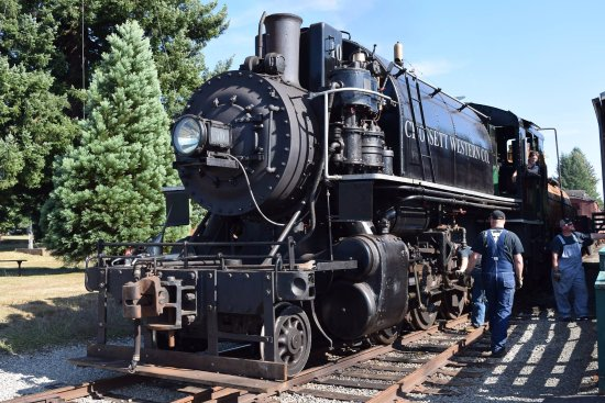 Chelatchie Prairie Railroad Yacolt 2019 All You Need To Know Before Go With Photos Tripadvisor