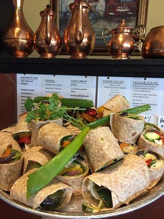 Sandra\'s Italian Kitchen, Toronto - North York - Restaurant ...