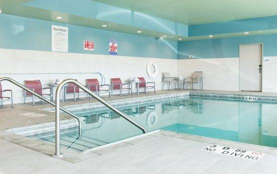 Rock Falls, IL: Swimming Pool