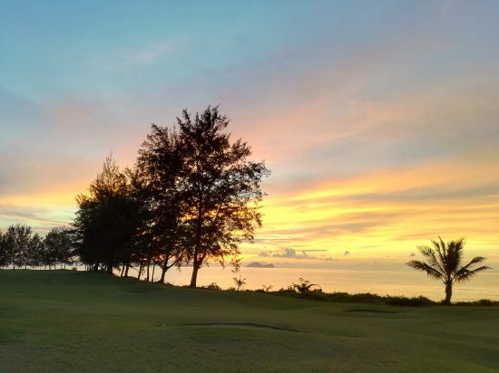 Damai Golf & Country Club: Latest pics 2017