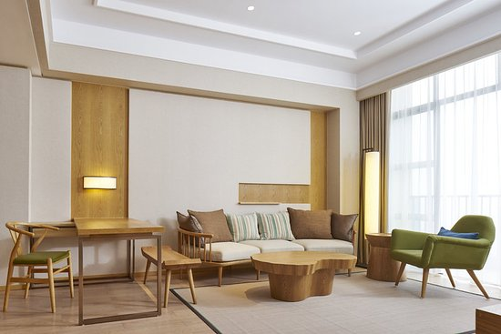 Pujiang County, Kina: Junior Suite