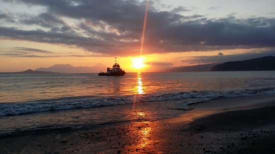 Ria Beach